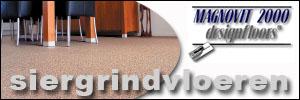 Siergrindvloeren vloeren net alles over vloeren - Mengen tegelvloeren ...
