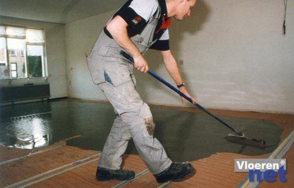 Vloerverwarming Badkamer Elektrisch : Elektrische vloerverwarming vloeren net alles over vloeren