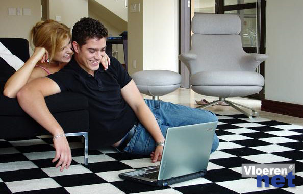 Elektrische vloerverwarming - Vloeren Net Alles over vloeren